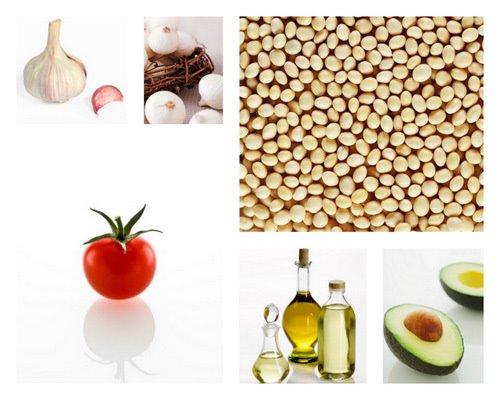 17 alimentos que garantem a boa saúde
