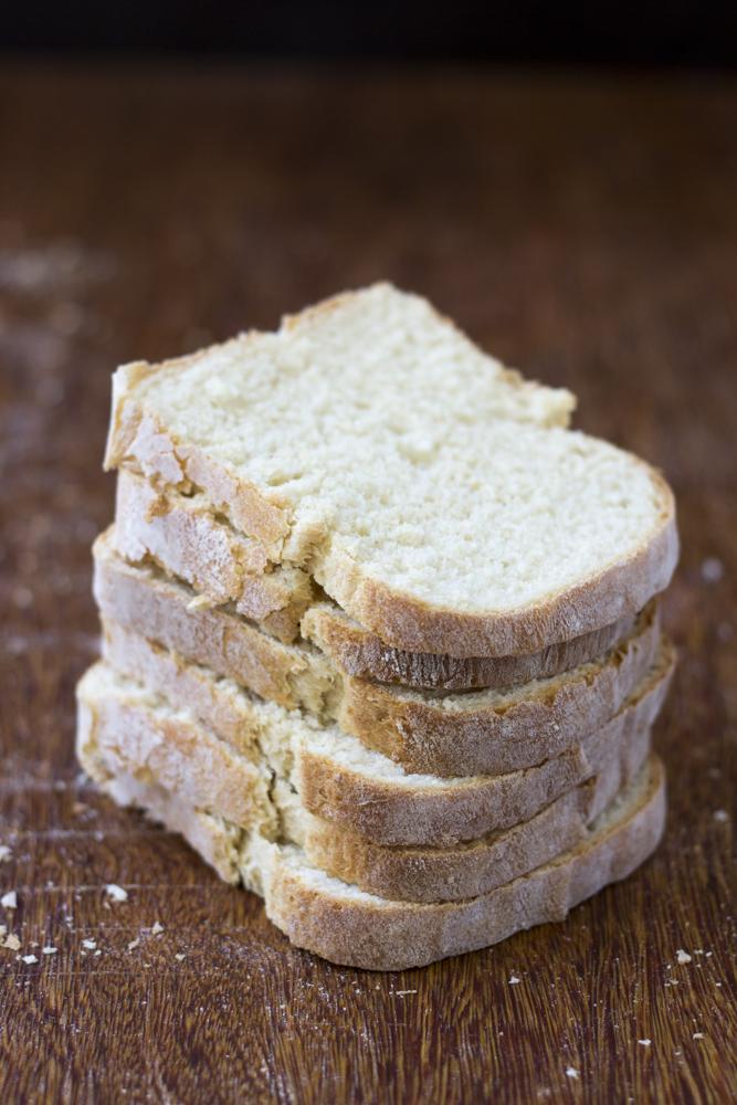 Pão de Forma-5